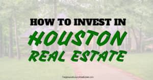 Tips for Buying an Income Property in Houston