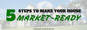 5 Steps To Make Your House Market-Ready
