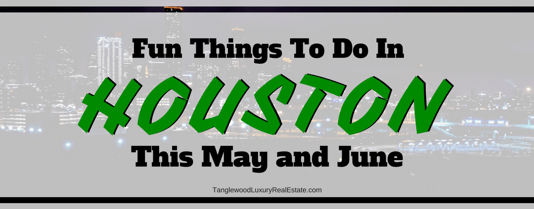 Fun Things To Do In The Houston Area