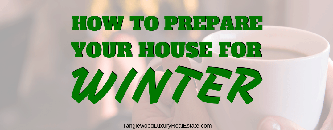 7 Winterization Tips Every Houston Homeowner Needs To Know