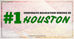 Top Corporate Relocation Service in Houston