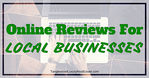 Review Tanglewood Luxury Real Estate