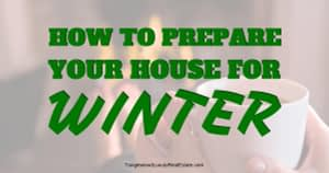 How to Winterize Your Home in Houston
