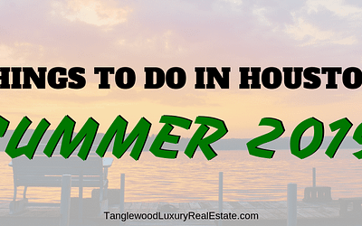 How To Plan The Perfect Summer, Right Here In Houston!